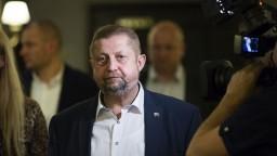 Harabin zostal kandidátom, i keď sa vzdal. Link na YouTube nestačil