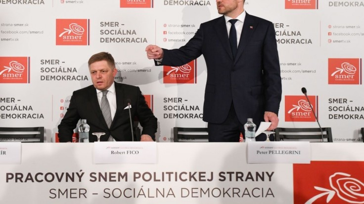 Premiér s ním ešte nehovoril o Mazurekovi. Fico má nové video