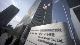 Šéf Nissanu priznal podozrivé platby, zo svojho postu odstupuje