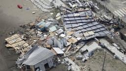 Planétu sužujú živelné pohromy, OSN viní klimatické zmeny