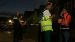 Tragická streľba v rodinnom dome. Policajt namieril zbraň na deti