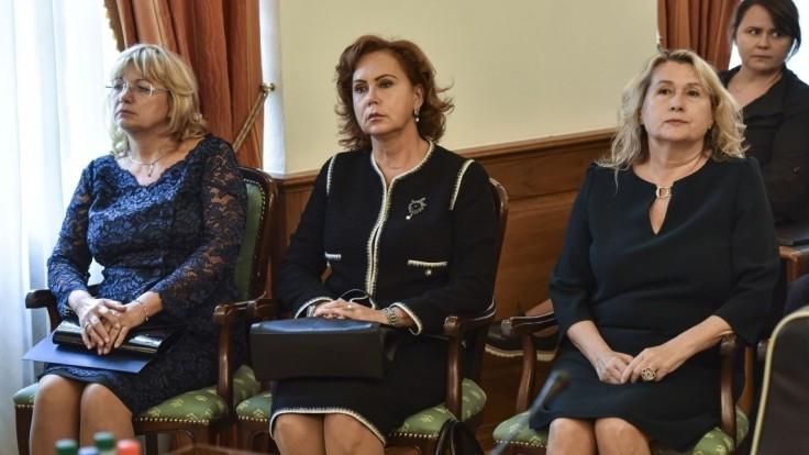 Gál komentoval voľbu šéfa Najvyššieho súdu, ocenil verejný proces