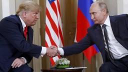 USA vraj stiahli kľúčového špióna v Kremli, Trump ho mohol prezradiť