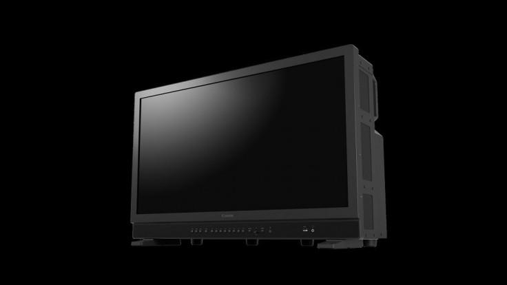Profesionálny referenčný 4K HDR monitor DP-V3120 s jasom 2000 cd/m2