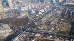 Na dôležitých uliciach Bratislavy zvýhodnia MHD a cyklistov