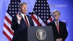 Trumpov poradca pre národnú bezpečnosť skončil vo funkcii