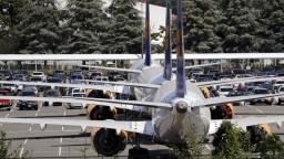 Boeing má problém. Oproti vlaňajšku dodal len štvrtinu lietadiel