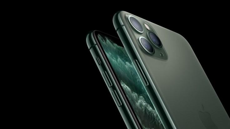 Apple odhaľuje tri nové smartfóny iPhone 11 a nový iPad pre rok 2019