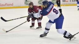 Ružička prispel gólom k výhre Calgary, úspešný bol aj Húska