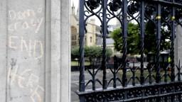Vynútená prestávka parlamentu je nezákonná, rozhodol súd v Škótsku