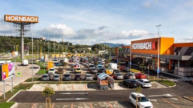HORNBACH otvoril svoju štvrtú projektovú predajňu na Slovensku