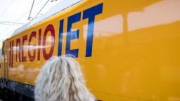 Pri Hlavnej stanici sa stala nehoda, vlaky hlásia veľké meškania
