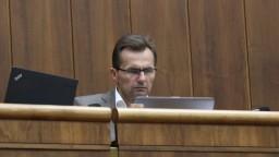 Bude novým podpredsedom NR SR Galko? Smer s ním má problém