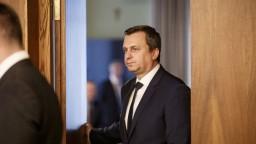 Hrozby voči Dankovi preveruje i Úrad pre ochranu ústavných činiteľov