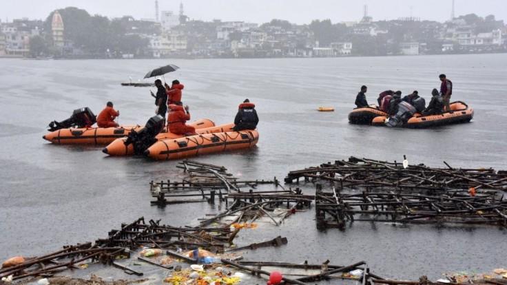 Náboženský rituál ukončila tragédia, veriaci sa utopili v jazere