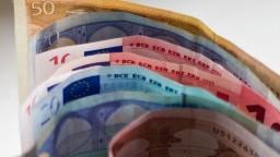 ECB chce napumpovať ekonomiku, spustila tlačiareň peňazí