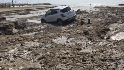 Záplavy v Španielsku si vyžiadali obete, o život prišli súrodenci
