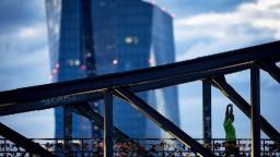 Prognóza ekonomického rastu eurozóny sa zhoršila