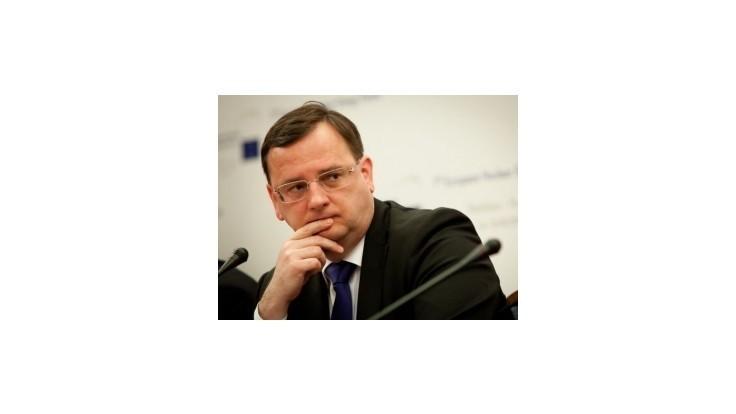 Česká vláda prežila aj štvrté hlasovanie o dôvere