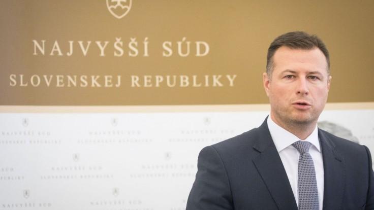 Ak sa voľba šéfa NS natiahne, Gál sa poobzerá po kandidátovi