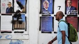 V Tunisku si volia hlavu štátu, výsledok je nepredvídateľný