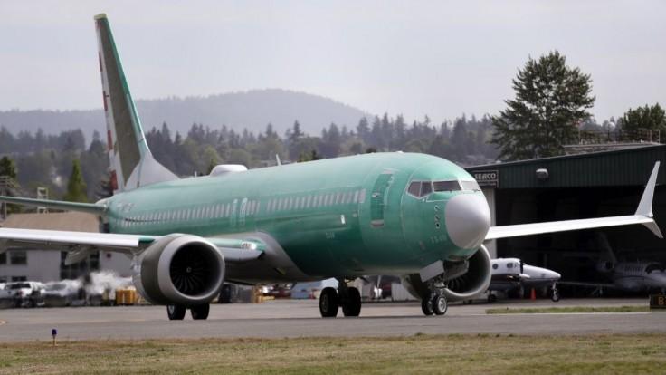 Kedy sa vráti Boeing na oblohu? Firma má po tragédiách problém