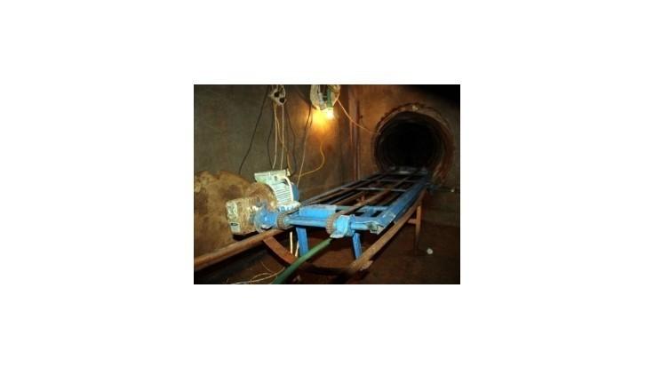 Na hranici s Ukrajinou odhalili stovky metrov dlhý pašerácky tunel