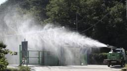 Musia zabiť tisícky ošípaných, pri KĽDR potvrdili prasaciu chrípku