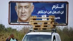 Likud alebo Modrá a biela. V Izraeli majú opäť predčasné voľby