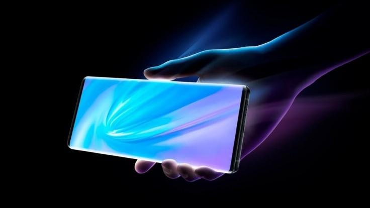 Vivo Nex 3: Smartfón s rekordným pomerom displeja k telu