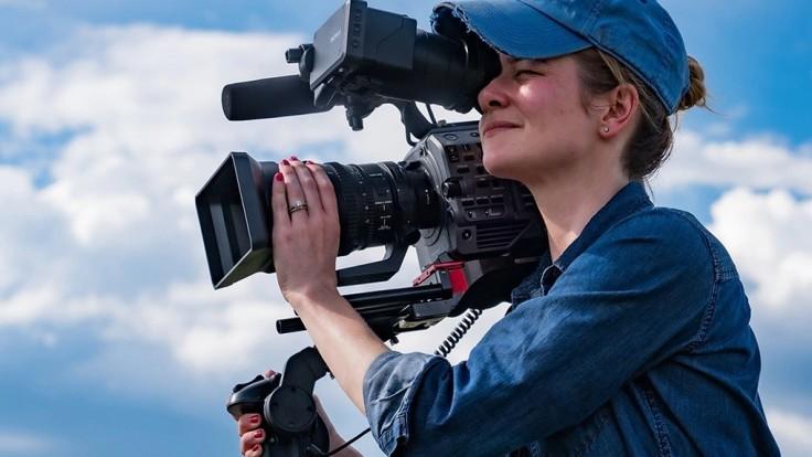 Sony odhaľuje filmovú kameru PXW-FX9 s 6K full-frame snímačom