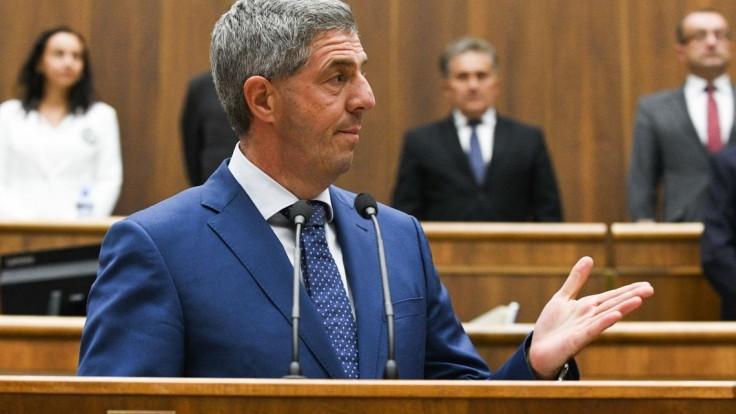 Bugár prezradil, na ktorých zákonoch sa koalícia ešte nedohodla