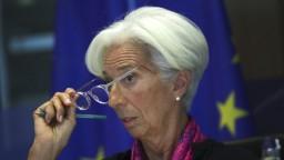 Šéfkou ECB bude Lagardeová, europoslanci jej nomináciu schválili