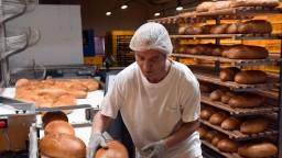 Máme najdrahšie ceny chleba vo V4, tvrdia údaje Eurostatu