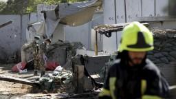 Afganistanom otriasli bombové útoky, zomrelo najmenej 24 ľudí