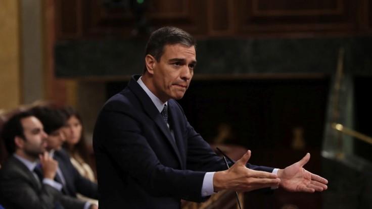 Španieli nedokážu zložiť vládu, Sánchez oznámil predčasné voľby