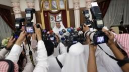 Saudi obnovujú trh s ropou, chystajú opatrenia proti útokom