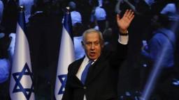Výsledky budú tesné, Netanjahu chce silnú sionistickú vládu