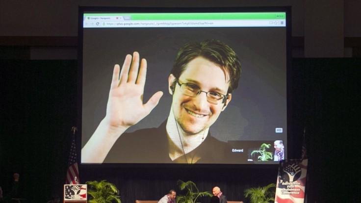 USA žalujú Snowdena, vydaním očakávanej knihy mal porušiť dohodu