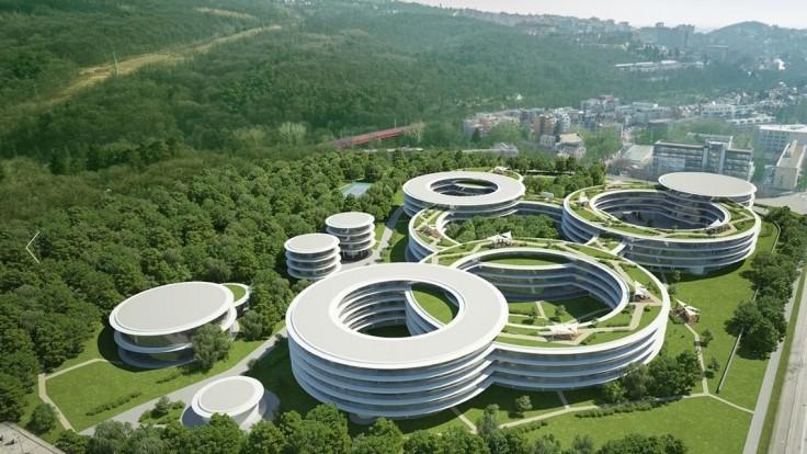 Prezradili detaily o slovenskom Silicon Valley za 100 miliónov