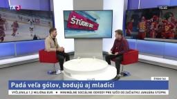 ŠTÚDIO TA3: D. Rzavský o začiatku Tipsport ligy