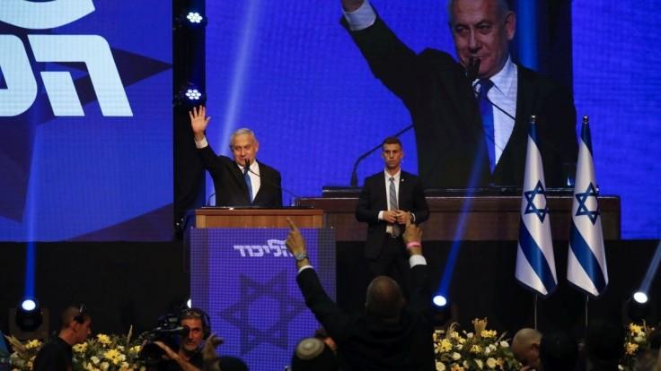 Ocitli sa v slepej uličke? Cesta k novej vláde bude v Izraeli zložitá