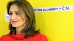 Kalavská bojuje za reformu, chce opäť rokovať so Smerom a SNS