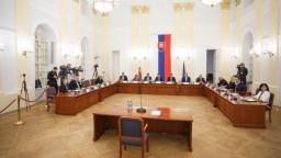 Danko oznámil dátum piatej voľby kandidátov na ústavných sudcov