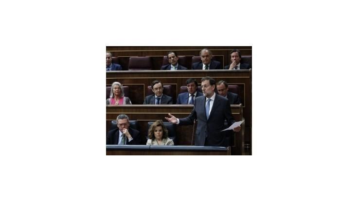 Španielsky parlament schválil úsporný balík vo výške 65 miliárd eur