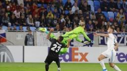 Skvelý začiatok. Slovan v šesťgólovej dráme porazil Besiktas