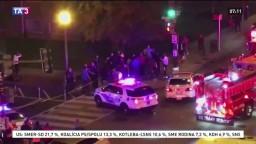 Neďaleko Bieleho domu sa strieľalo, hlásia obeť a zranených