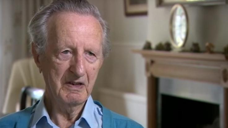 Zomrel československý vojnový hrdina Taussig, bojoval v RAF