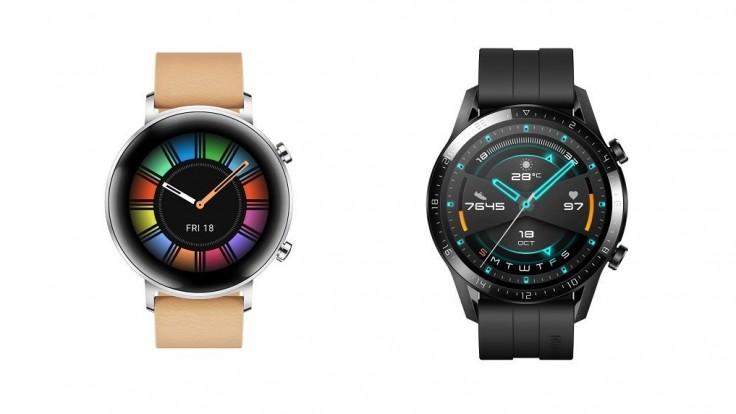 Huawei Watch GT 2: Nová generácia hodiniek s vylepšenými funkciami