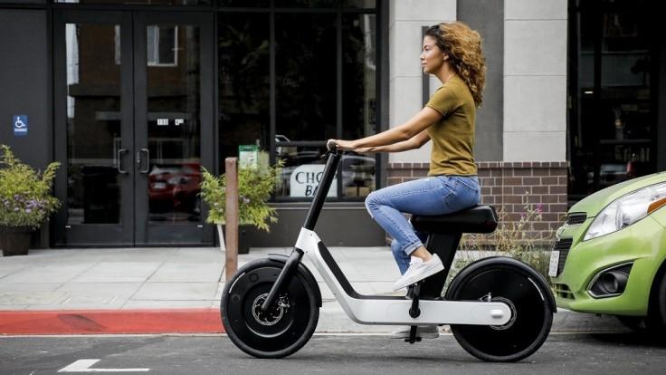 Elektrický bicykel Oslo vás prevezie priamo do budúcnosti